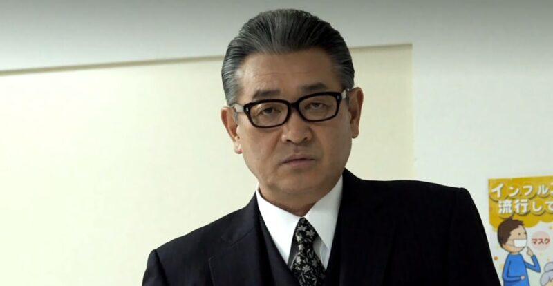 日本統一34馬場2