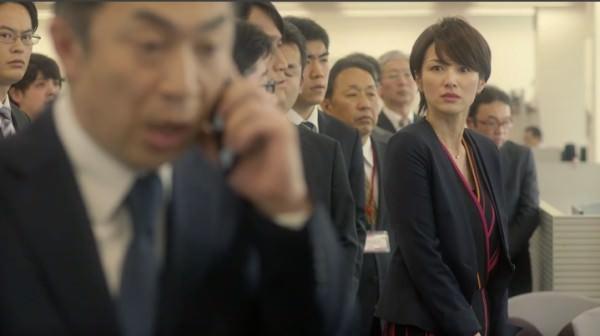 「コンフィデンスマンJP」-吉瀬美智子がリゾート王編!?