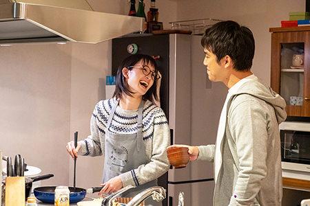 https://www.kanojo-no-urasekai.jp/ -彼女のウラ世界 1話 見逃し動画配信はこちら!